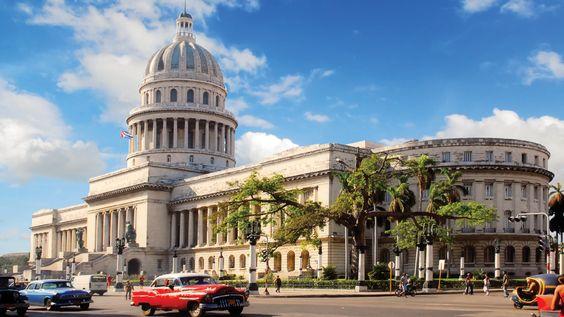 Cuba Dances Her Way to the Top www.travelalways.ca