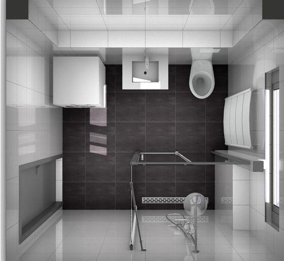 Badkamer ontwerpen bij van wanrooij ook je eigen badkamer for Badkamer zelf ontwerpen