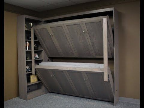 Murphy Bunk Bed You With Images Beds