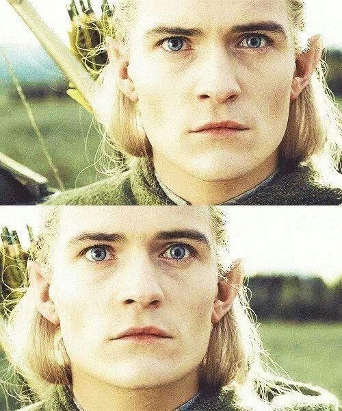 Legolas, The hobbit and Hobbit on Pinterest