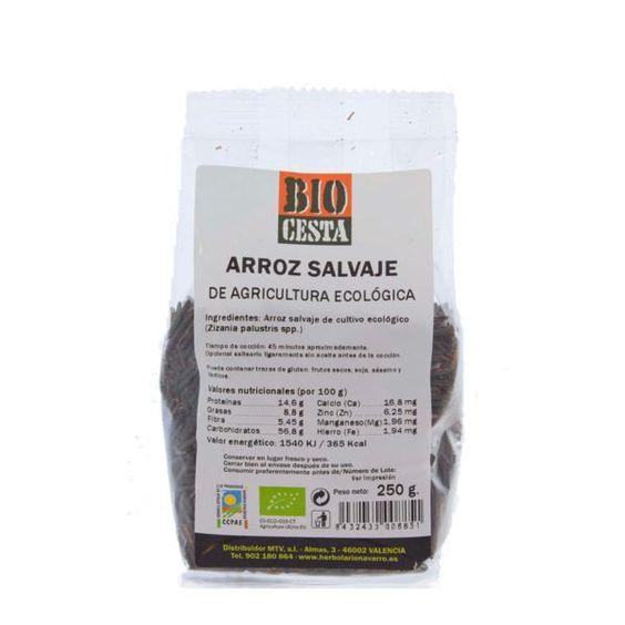 ¿Sabías que el #ArrozSalvaje simplemente poniéndolo en la sartén con un poquito de aceite se cocina como las #palomitas? ¡Rico y explosivo aperitivo!
