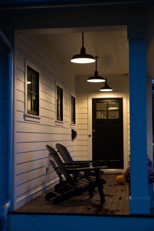 classic barn lighting for urban