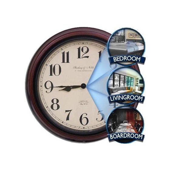 One month, Wall clocks and Clock on Pinterest