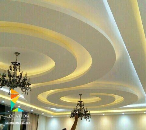جبس بورد اسقف 2018 2019 لوكشين ديزين نت Pop False Ceiling Design Pop Ceiling Design New Ceiling Design