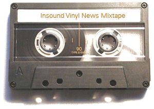 vinyl mixtape 7/13/12