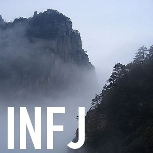 INFJ - Introverted, Intuitive, Feeling, Judging