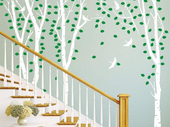 Gelungener Aufgang: Treppenaufgang neu gestalten