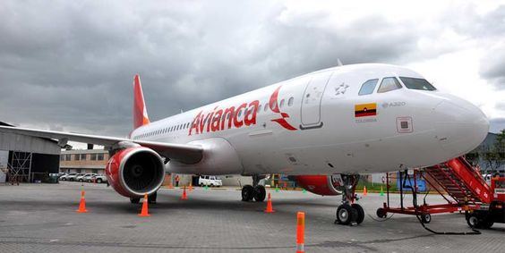 Series of AMOS go-lives for Avianca Holdings