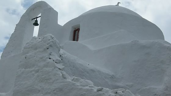 Mykonos, the most ecumenical of the Cyclades Mykonos, the most ecumenical of the Cyclades