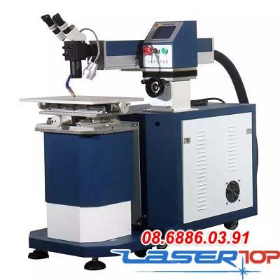 Máy hàn laser trên khuôn mẫu công suất 200 – 1000W