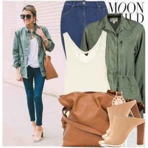 Mules Sets - Get Outfit Ideas and Inspiration on Polyvore