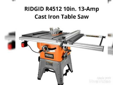 6 Best Cabinet Table Saw Cabinet Table Saw Table Saw Table Saw Reviews