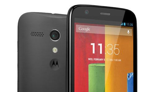 Concours : gagner le Motorola Moto G avec Phonandroid ! - Phonandroid