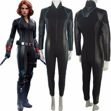 Capitão América Vingadores Viúva Negra Macacão Catsuit Bodysuit Da Guerra Civil Comic-con do Dia Das Bruxas Mulheres Traje Cosplay //Price: $US $129.00 & FREE Shipping //    #homemformiga #marvel