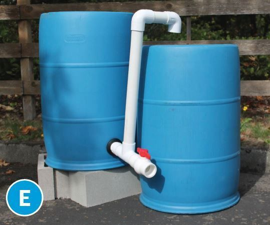Rainwater harvesting natural swimming pools and for Pond water filtration