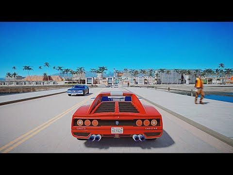 How To Get Sports Car In Gta Vice City