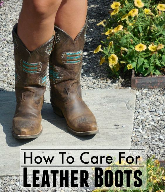 how to care for leather boots seasons leather boots and