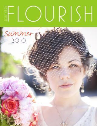Southern Flourish Summer 2010