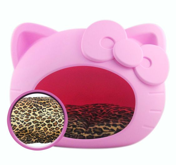 image gallery hello kitty dog house