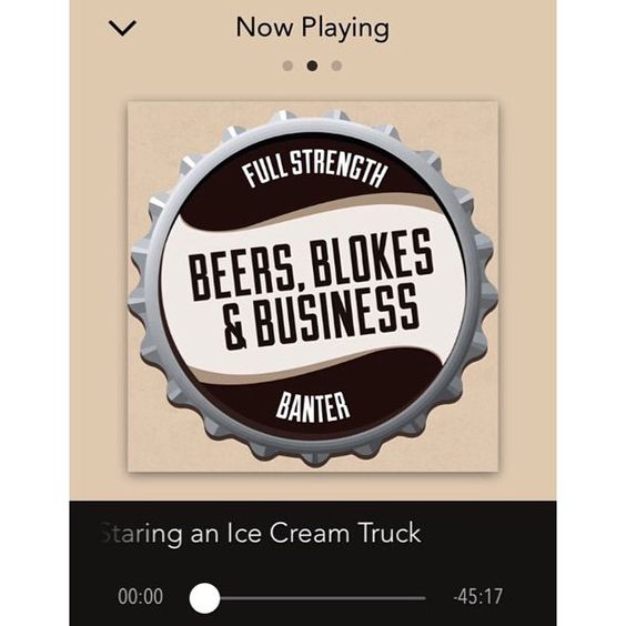 A #ChefMovie style road trip that got bumpy, #UBERICECREAM day, running out of petrol 3 times in 4 days, back doors flying open on the freeway... The backstory of the #GraceRoadTrip and stumbling through the run up to the crowdfunding campaign to restore Grace the vintage ice cream truck.  CLICK ON THE LINK in the profile to listen. _