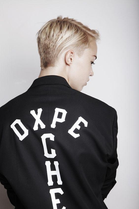 #DXXXPE – GIRLS IN DOPE CHEF: Ellie Fox