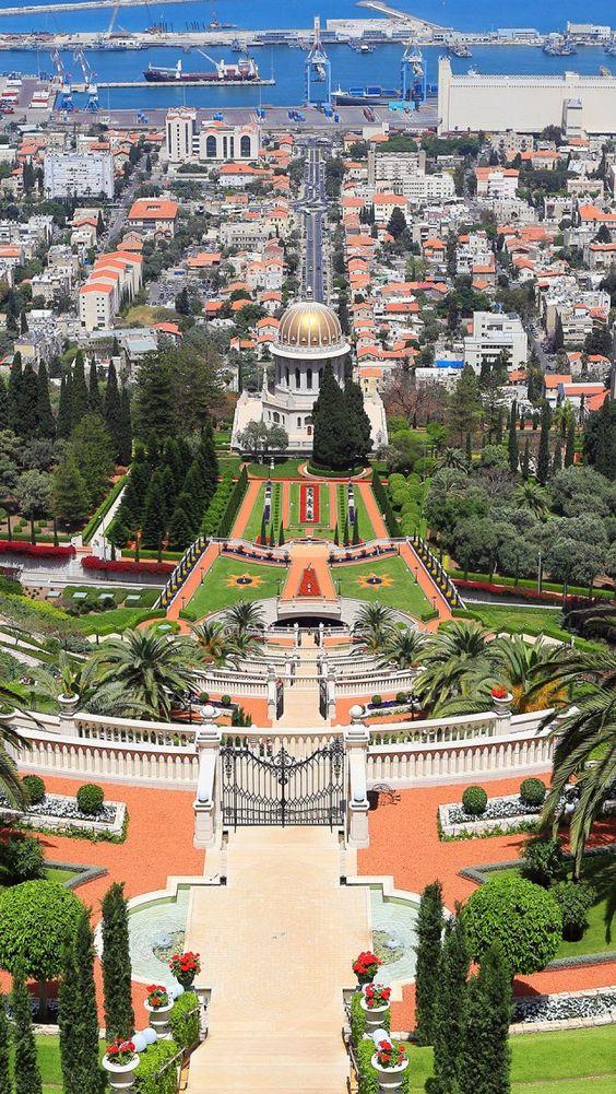 Haifa, Israel. Haifa is the largest city in northern ...