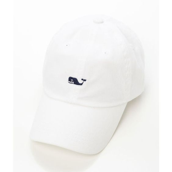 Whale Logo Baseball Hat ($25) ❤ liked on Polyvore featuring accessories, hats, logo hats, logo baseball hats, logo baseball caps, baseball cap and baseball cap hats