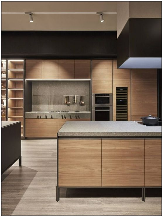 182 Best Clean Elegant Contemporary Kitchen Ideas Page 34 In