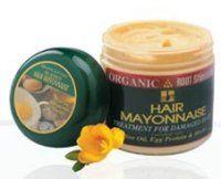 Hair Mayonnaise de Organic Root Stimulator sur Beauté-test.com