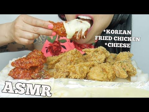 Sas Asmr Youtube Korean Fried Chicken Fried Chicken Eat Check out this biography to know her birthday, family life, achievements and. pinterest
