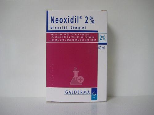 نيوكسيديل بخاخ لعلاج تساقط الشعر Neoxidil Solution Minoxidil Body Cream Solutions
