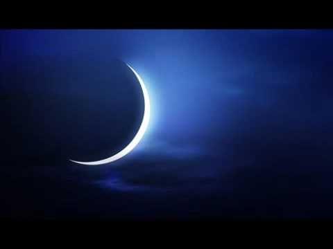 رمضان يا حبيب ماهر زين بدون موسيقى كلمات Youtube Celestial Celestial Bodies Outdoor