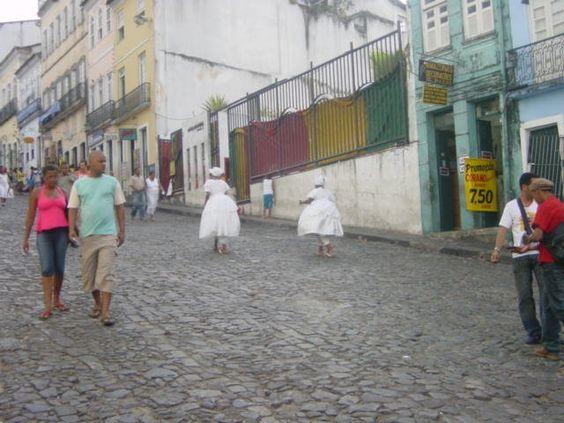 Brazil - Baianas