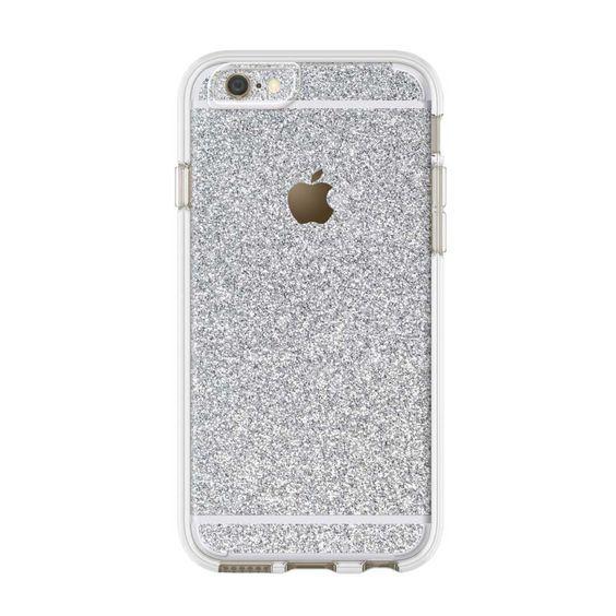 Blanc iPhone Skin + Case