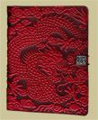 Cool Dragon iPad cover
