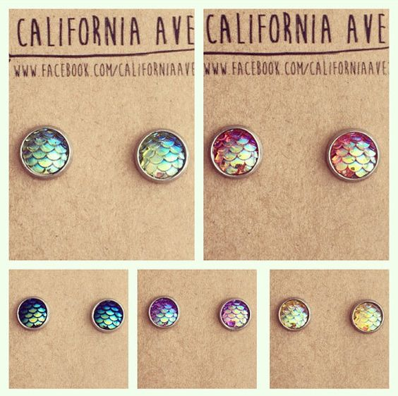 https://www.etsy.com/listing/218552333/mermaid-earrings-10mm-hypoallergenic