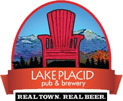 Lake Placid Brewery in Lake Placid, New York. You'll find Ubu Ale frequently on tap.