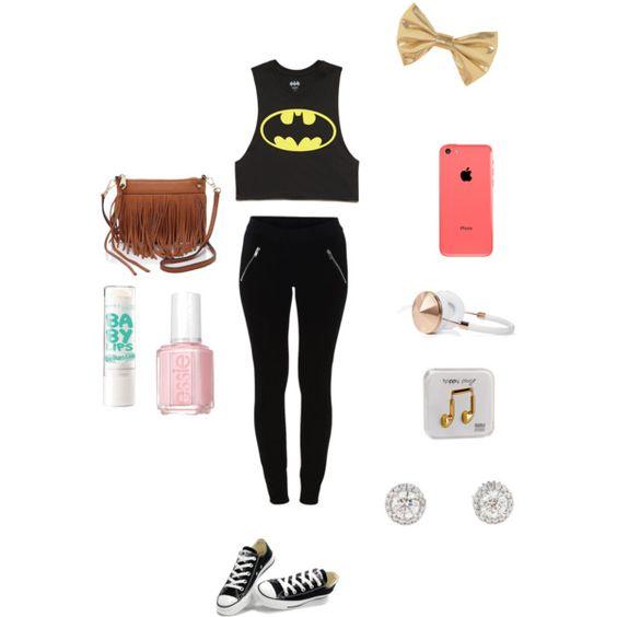 LOVE BATMAN :)