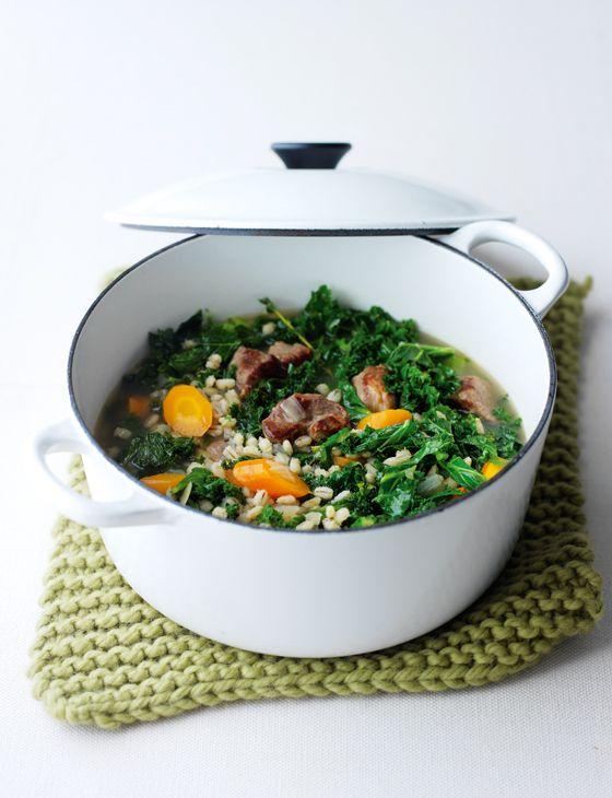 Quick Irish Stew. A wonderful one pot to celebrate St Patrick's Day.