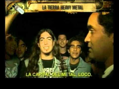Argentinos por su nombre - Temporada 2 - La tierra del heavy metal - http://music.tronnixx.com/uncategorized/argentinos-por-su-nombre-temporada-2-la-tierra-del-heavy-metal/