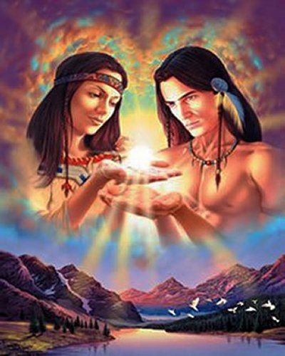 The Prophecy Of The Rainbow Warriors And Future Of Planet