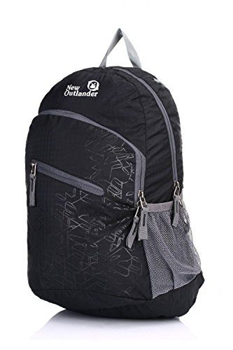 1 Rated 20L/33L- Most Durable Packable Handy Lightweight Travel ...