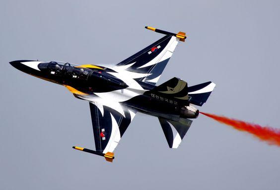 Black Eagle T-50 RIAT 12