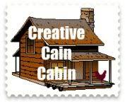 Creative Cain Cabin