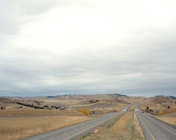 """Elmar Haardt: """"Interstate II"""", 2011"""