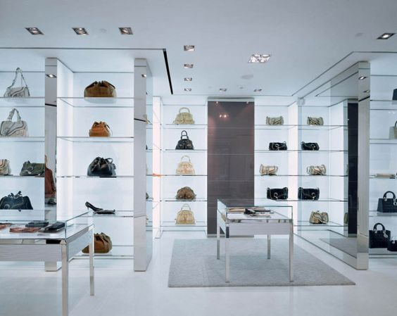 MOSTIP Shoe Shop By EASTERN Design Office, Shiga Japan | Retail Design |  Pinterest | Retail, Retail Design And Store Design