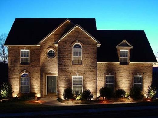 Types Of Exterior Lighting You Need To Know Topsdecor Com Modern Exterior Lighting Exterior House Lights Outdoor Landscape Lighting