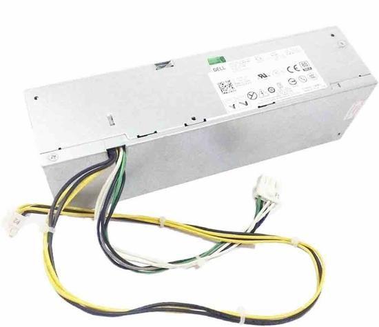 Dell Yh9d7 255 Watt Power Supply For Dell Optiplex 3020 9020 7020 Pre T1700 Power Supply Sff Power