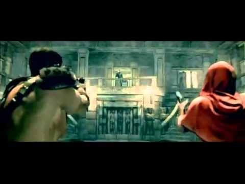 Resident Evil 5 Wesker Jill Fight Sheva Fairy Tale No Damage