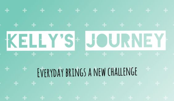 Kelly's Journey: New Blog post up!!!!!